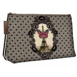 Trousse à maquillage Lady Purse Couture