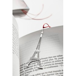 Marque page tour Eiffel
