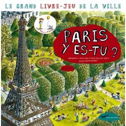 Paris y es-tu Jeunesse