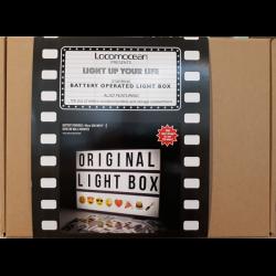 Light Box Format A4