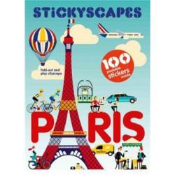 Cityscapes Paris